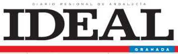 ideal granada periodico: