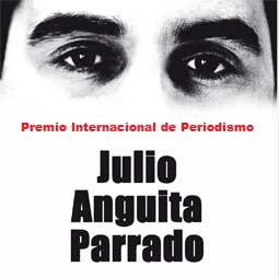 Premio Julio Anguita Parrado