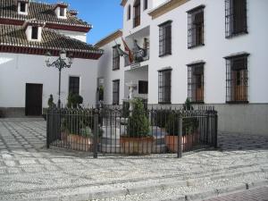 Ayuntamiento La Zubia
