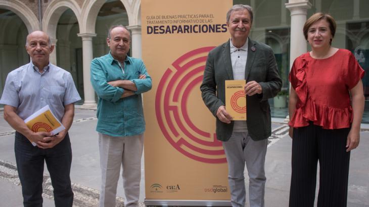 Consejo Audiovisual Andalucía