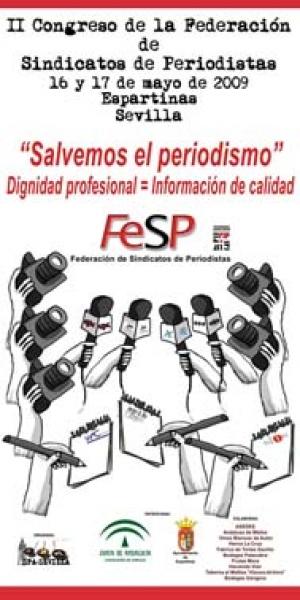II Congreso de la FeSP