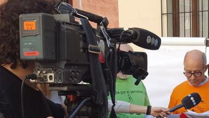 La Plataforma en Defensa de la Comunicación y el Periodismo de Andalucía constata la intención de la Junta de liberalizar la comunicación local andaluza a pesar del recurso de inconstitucionalidad y el descontento del sector