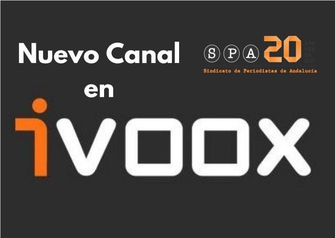 El Sindicato de Periodistas de Andalucía pone en marcha  un canal de podcast sobre periodismo y comunicación